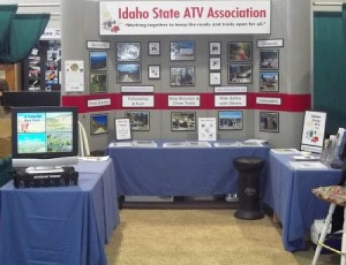 Display Booth & Sportsman Show Library