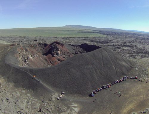 Jordan Craters Ride – Great Ride -Perfect Day!
