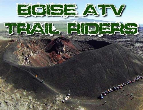 Advertise To Boise ATV Riders